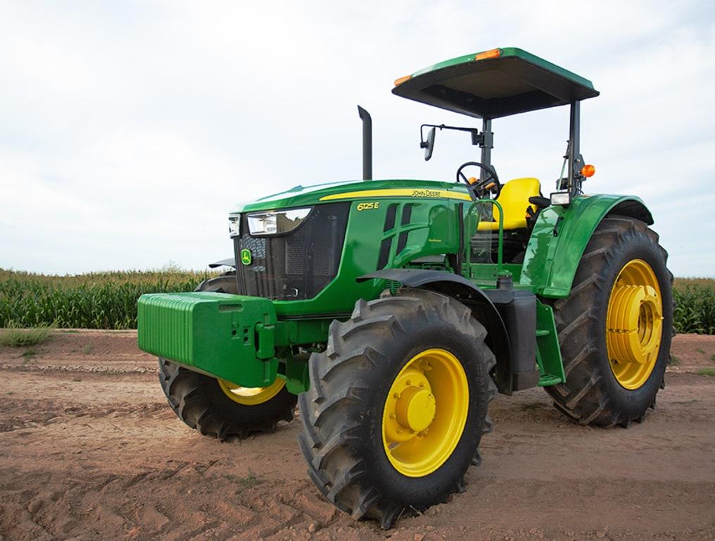 CARCASA De Filtro De Aire//Limpiador de aire para Tractor compacto
