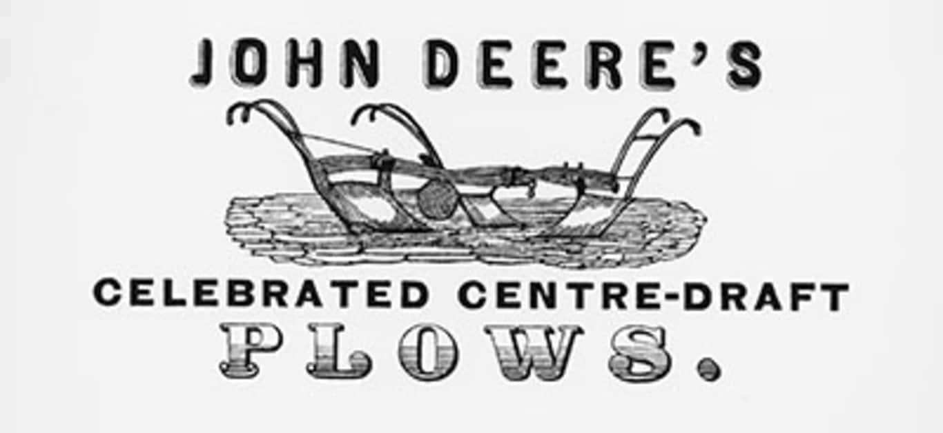 Sobre John Deere  455b9cb9108