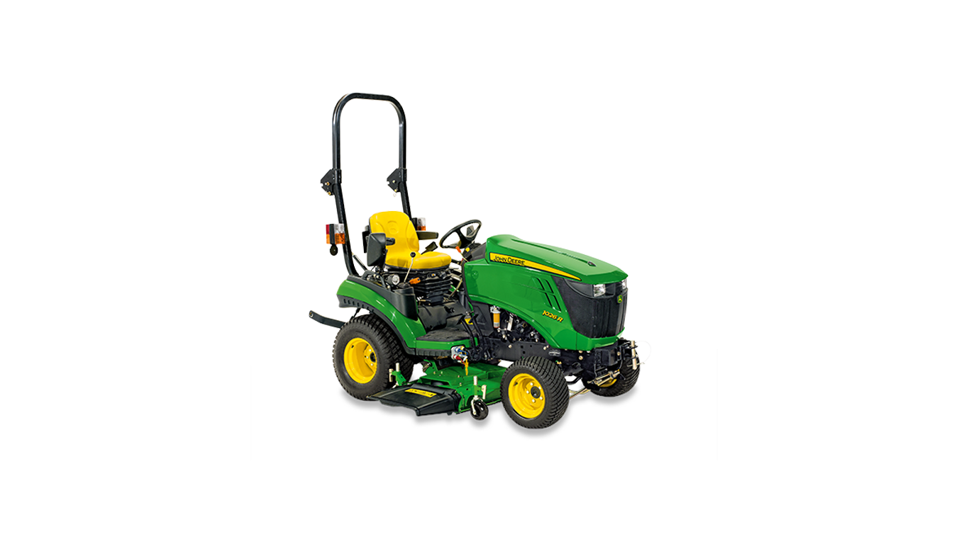Tractor 1026R