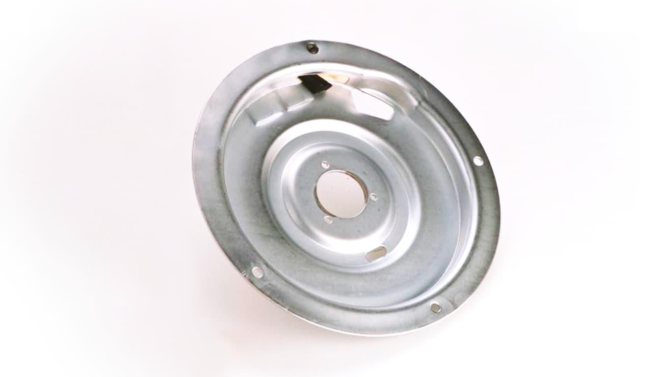 Disco Cargador