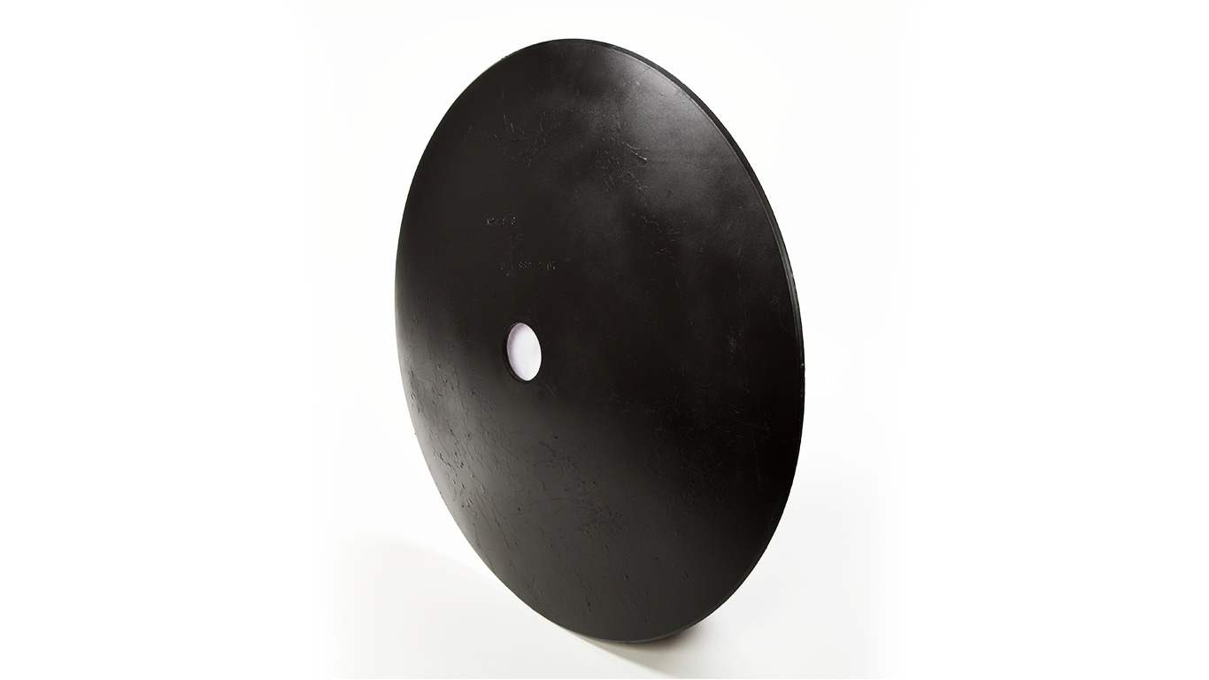 Discos esféricos
