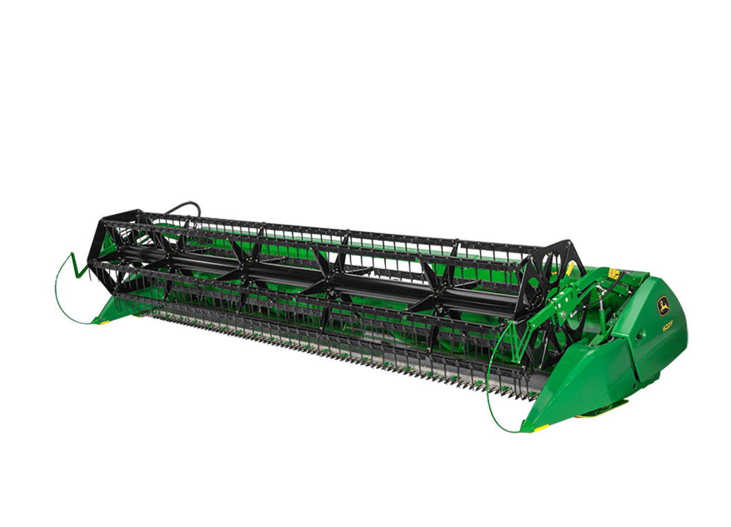 Cabezal  660F HydraFlexPlatforms