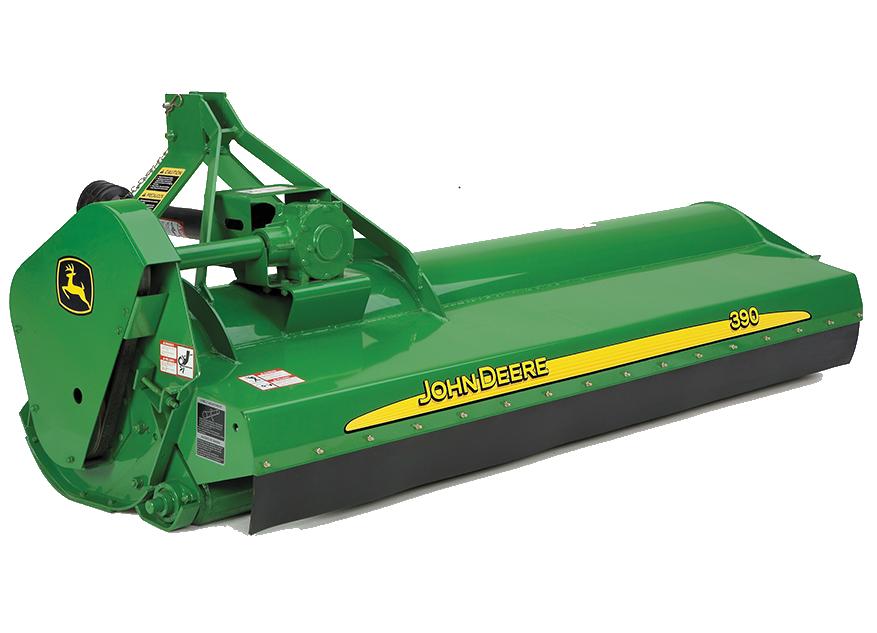 Segadora 390