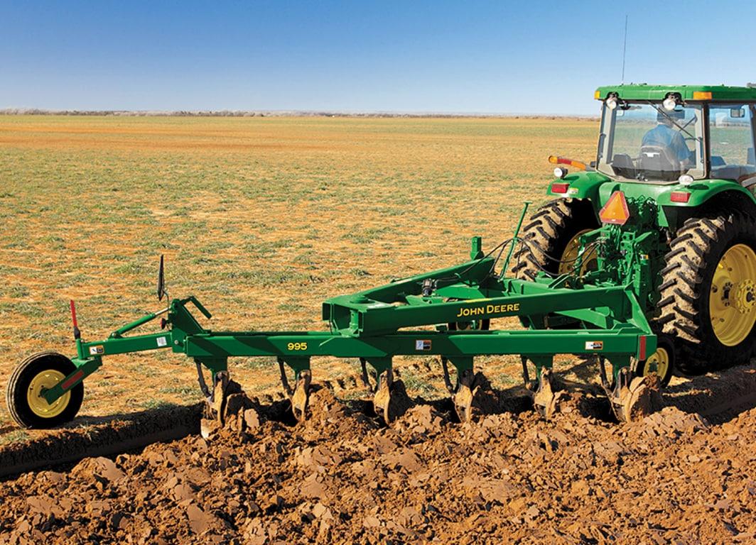 Adecuada incorporación de residuos al suelo, mayor cantidad de nutrientes en su terreno.