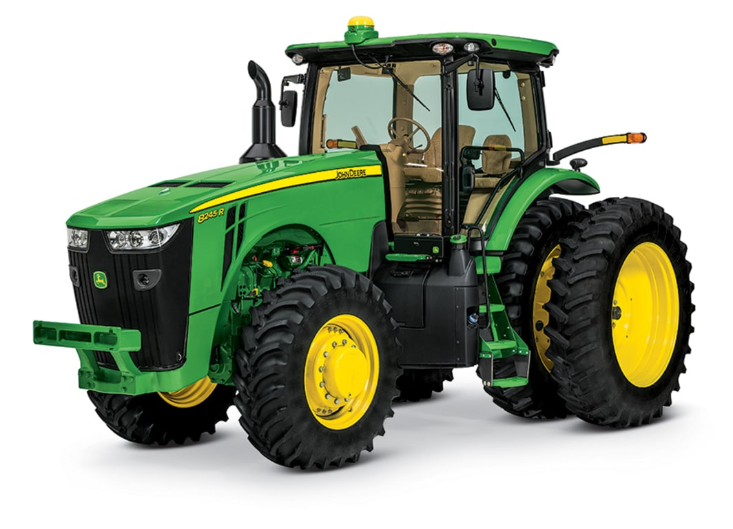 Tractor 8245R