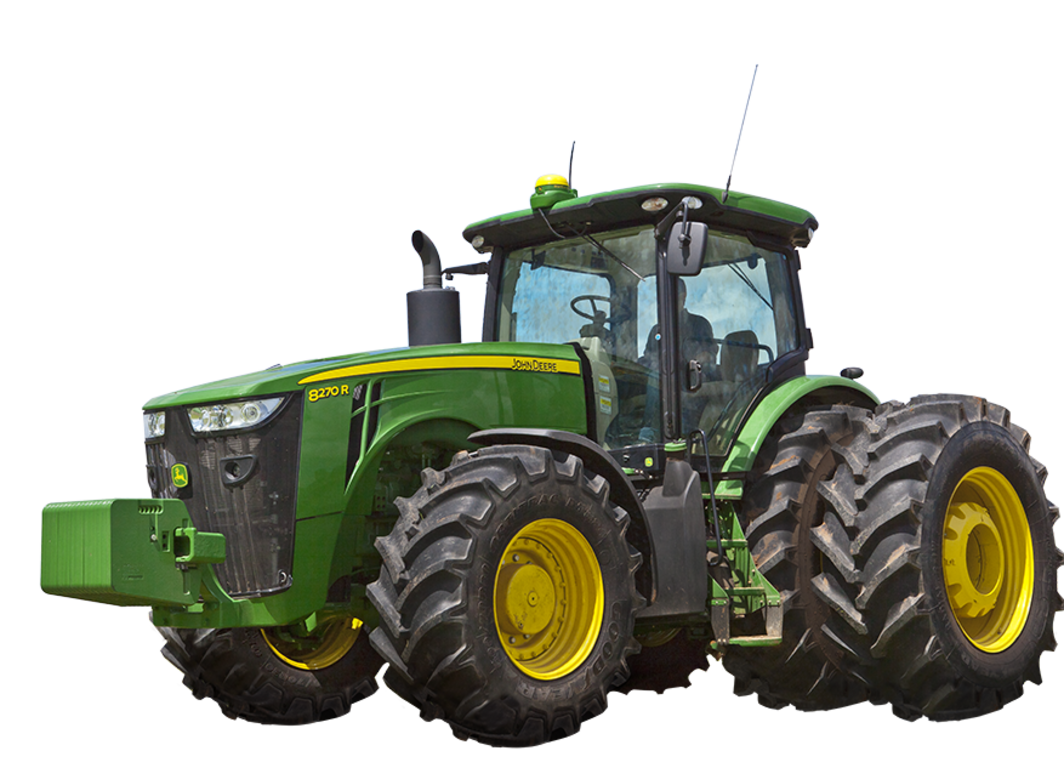 Tractor 8270R