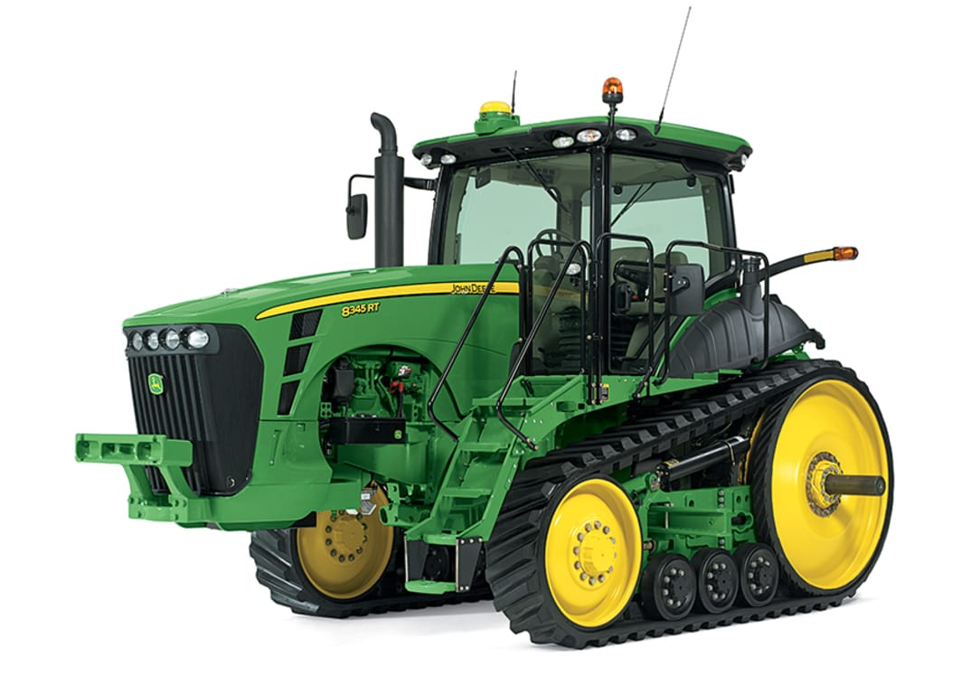 Tractor 8345RT