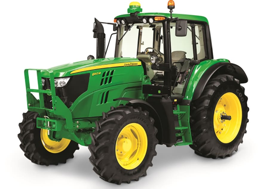Tractor 8320R