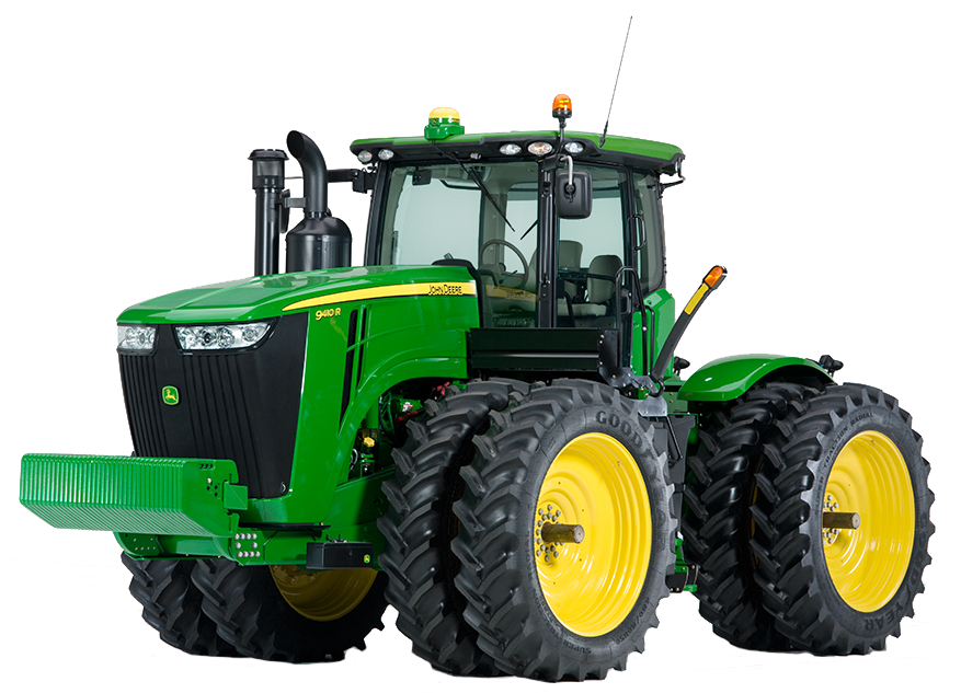 Tractor 9420R