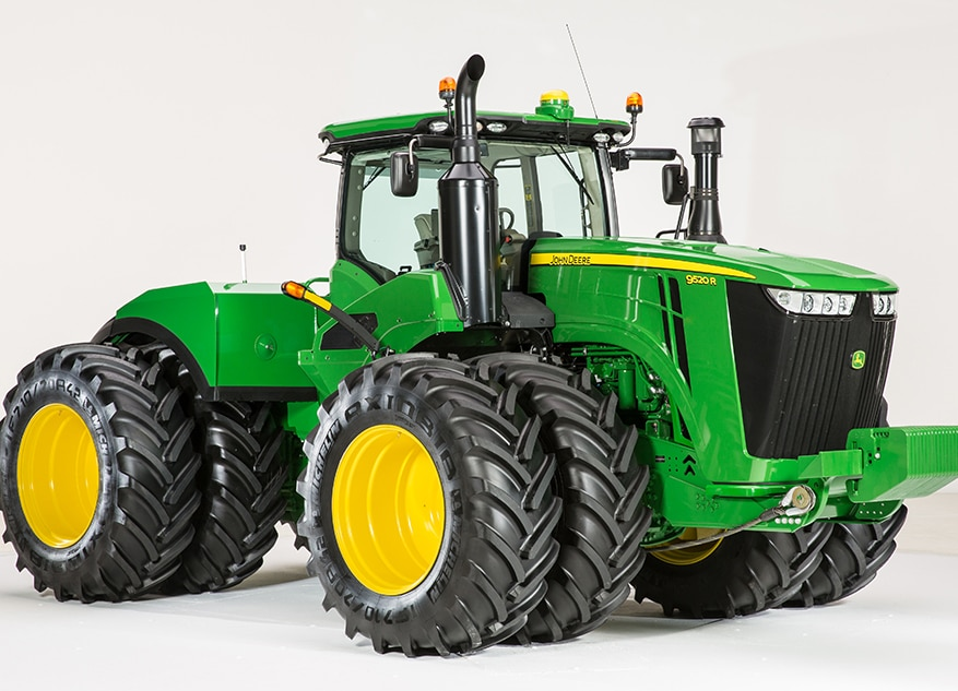 Tractor 9520R