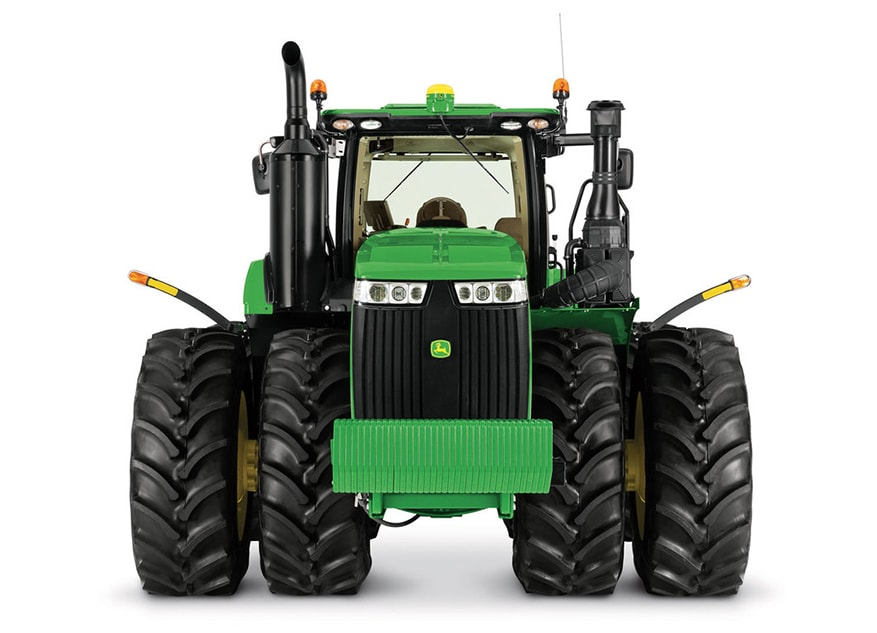 Tractor 9570R