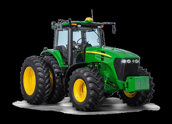 Tractor 7215J