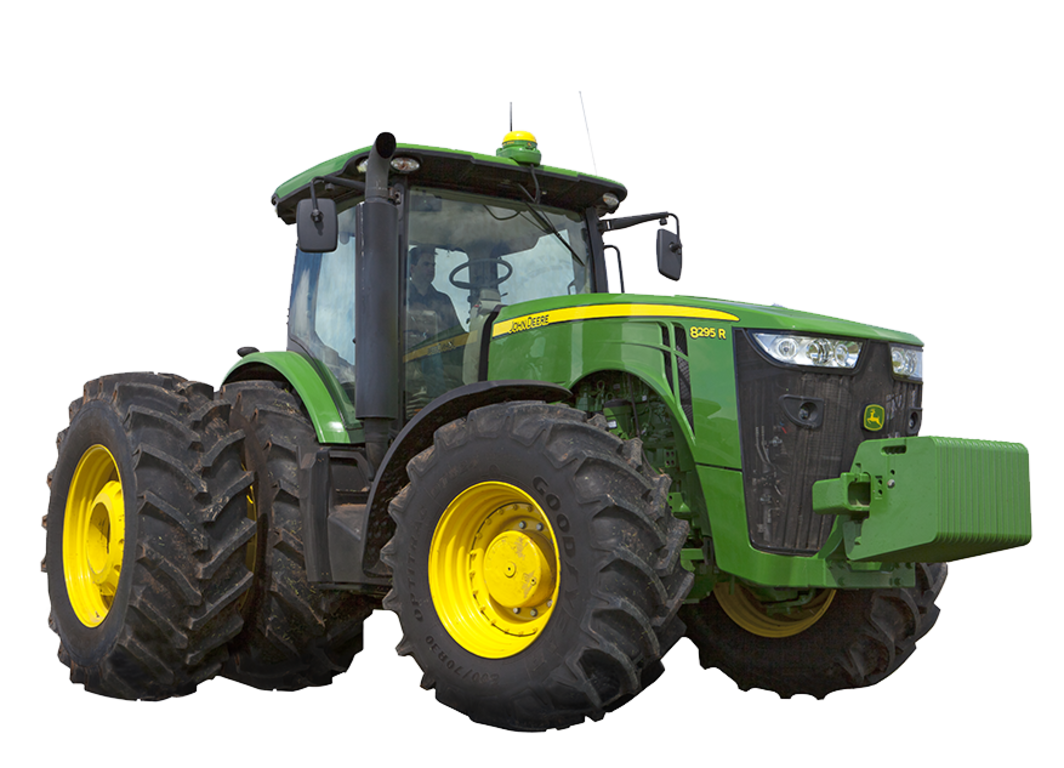 Tractor 8335R
