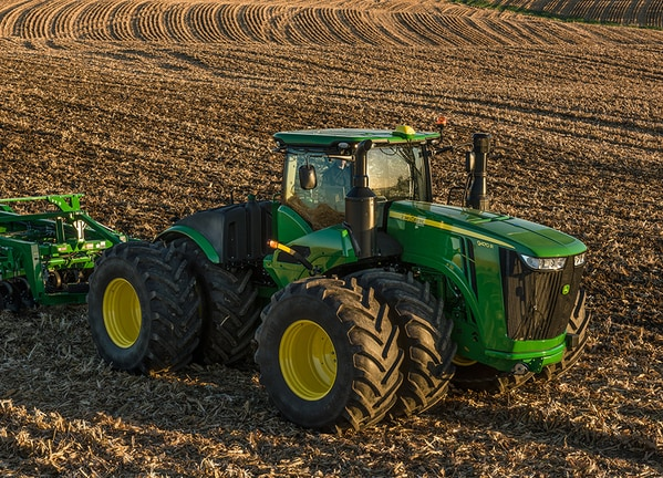 Tractor 9470R