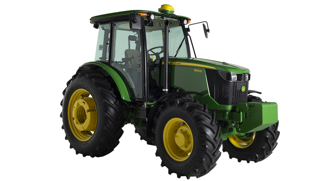 Tractor Serie 6000