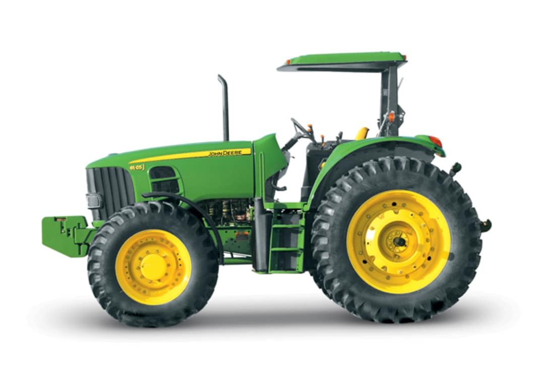 Tractor 6105J