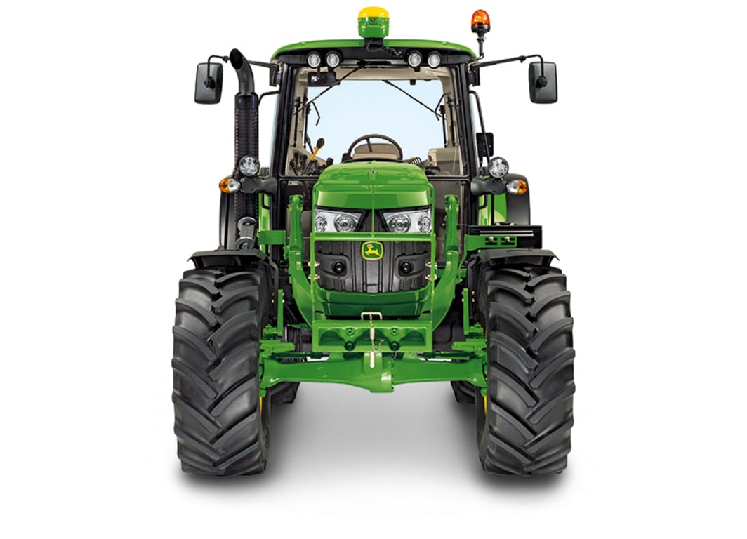 Tractor Serie 6M