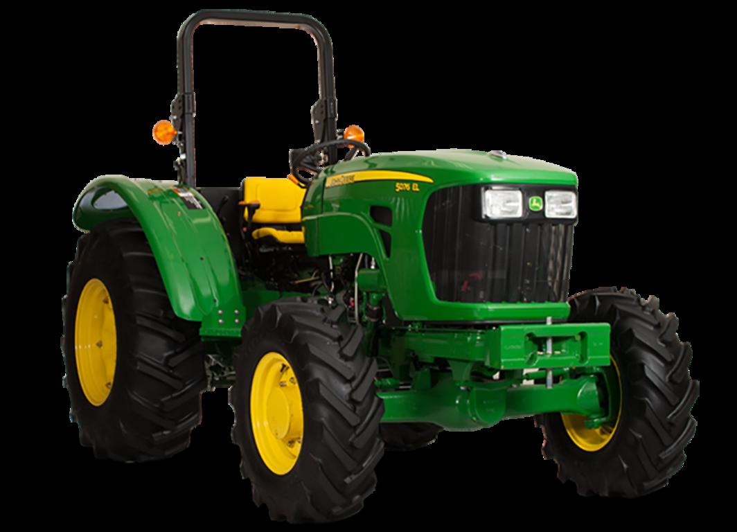 Tractor 5090EL