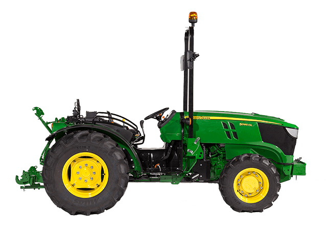 Tractor 5085GL