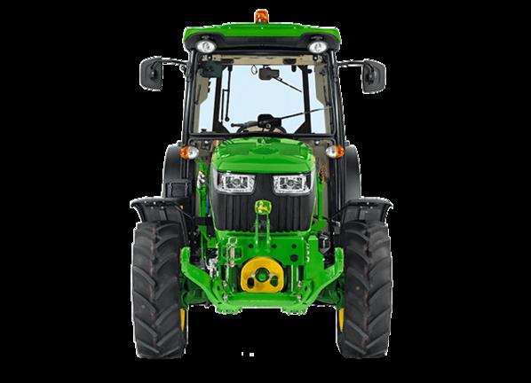 Tractor 5085GF