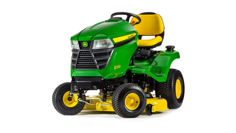 Tractores Jardineros Golf John Deere Mx