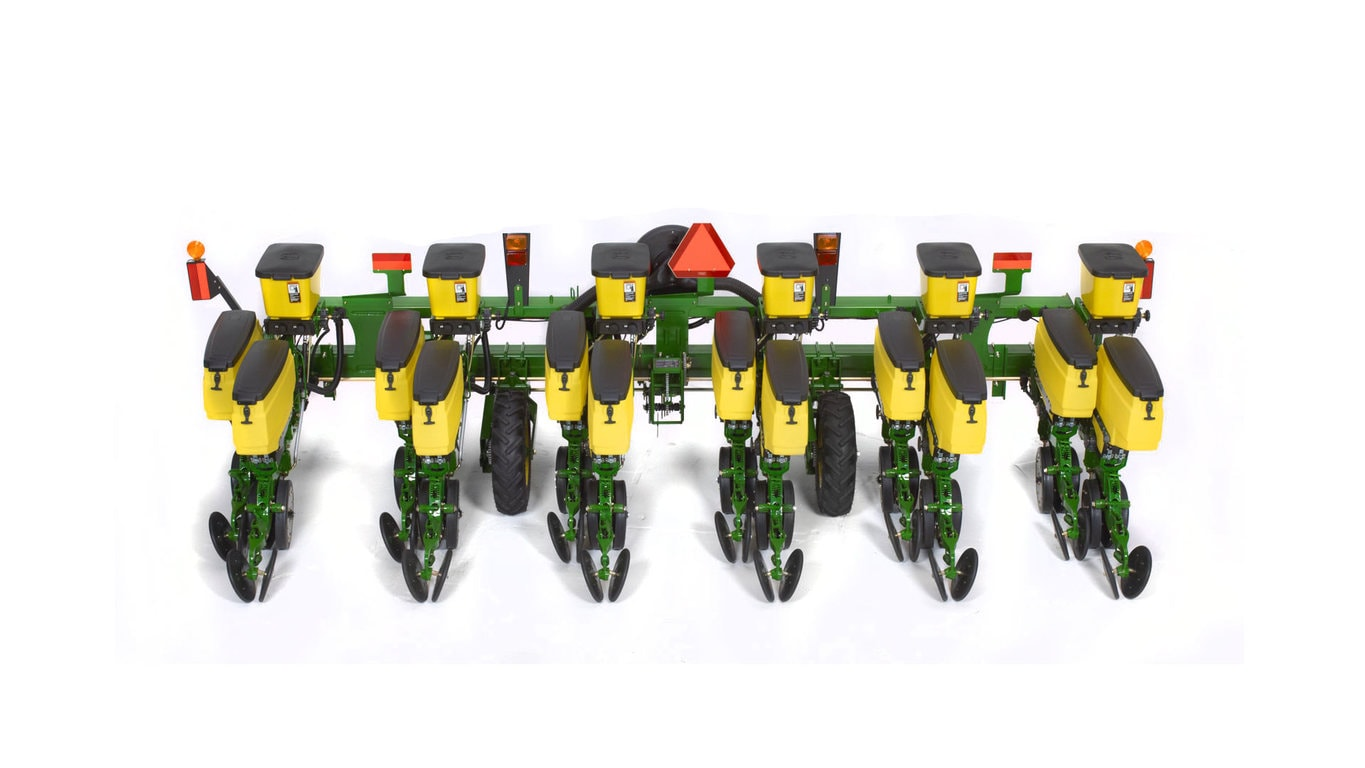 Sembradora 1705 Twin Row