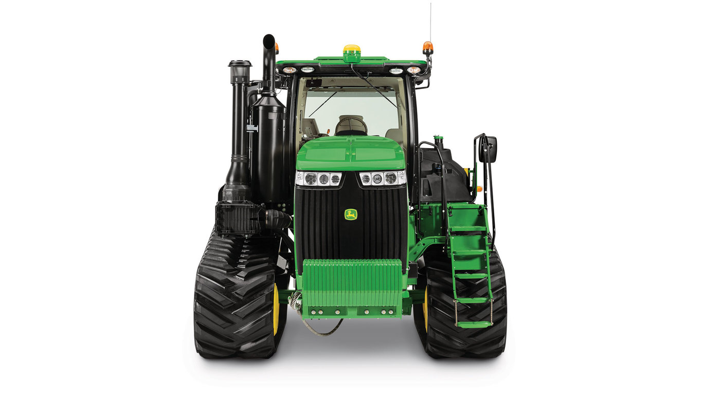Tractor 9520RT