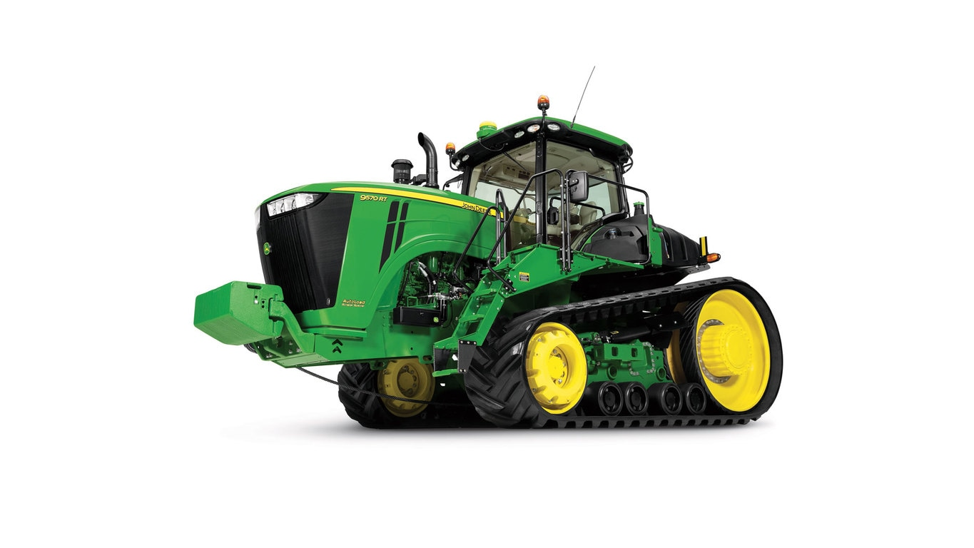 Tractor 9570RT