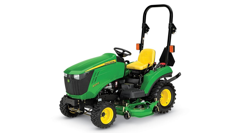 Tractor 1023E
