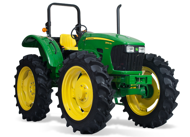 Tractor 5090EH