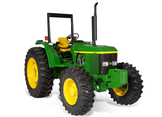 Tractor 6403