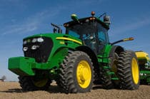 Tractores 7830 - 205  hp