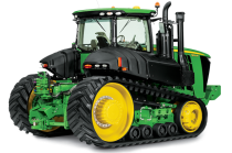 Tractor 9520RT - 520 hp