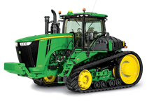 Tractor 9570RT - 570 hp